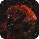 The Jellyfish Nebula IC 443,                                Victor