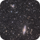 NGC 7331 and Stephen's Quintet,                                Casey Good