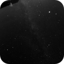 Milky Way unter a Bortle 4 Sky with my new ZWO ASI 290,                                Christian Kussberger
