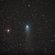 Komet 21P/ Giacobini-Zinner am 22.08.2018,                                Martin Luther