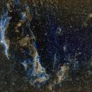 Veil Nebulas,                                Edward Overstreet