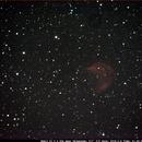 Medusa Nebula  Abell 21,                                Bruce Donzanti