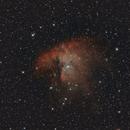 NGC281 Pacman,                                benjamindenantes