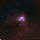 NGC 1491 (Sh2-206),                                Roberto Marinoni