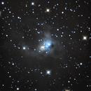 NGC 1788 DOBSON,                                Angel Galera