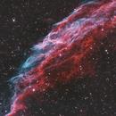 NGC 6992,                                John Leader
