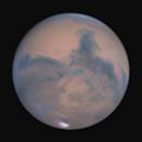 Mars 20 Oct 2020,                                LacailleOz