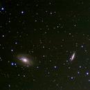 M81 & M82,                                mtbkr123