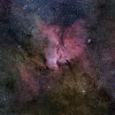 NGC 6188 widefield,                                mwil298