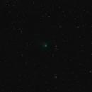 Comet C/2017 T2,                                Fabian Rodriguez...