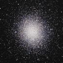 Omega Centauri,                                Josh Smith