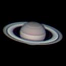 Saturn,                                Dominique Callant