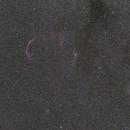 Cirrus Nebula,                                Martin Nischang