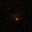 SH2-162 (aka NGC1491),                                Simone Martina