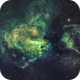 Omega Nebula,                                canata