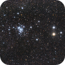 NGC6231 in Scorpius,                                Kevin Parker