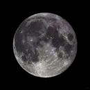 Full moon mosaic: 2020-07-05,                                Darren (DMach)
