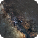South Milky way,                                paddy36