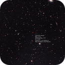 The Most Massive Single Object In The Known Universe,                                Steven Hanaway