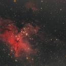 m16 Eagle Nebula,                                rveregin