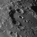 Lune (Clavius),                                Alain DE LA TORRE
