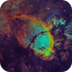 The Fish Head Nebula - IC 1795,                                ebomber