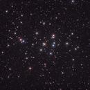 Messier 44 - QHY600 - Esprit 150 - LRGB,                                Eric Walden