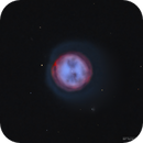 M97 •Owl Nebula in HaOIIIRGB,                                Douglas J Struble