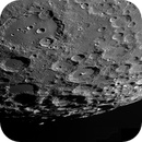 Clavius the King of the Lunar South Pole,                                MAILLARD