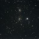Coma cluster,                                Unclevodka