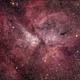 Eta Carinae,                                Astro_Hoff