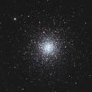 M3 in RGB under full Moon,                                Erik Pirtala