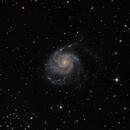 M101,                                Juan Aguado