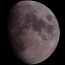 My first Lunar mosaic,                                Manuel Frattini
