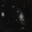 NGC 3718,                                Torben van Hees