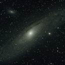 Andromeda,                                cspain