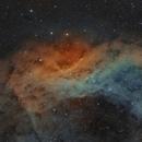 Ngc 7822(bis)-SHO,                                astromat89