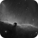 B33 - Horsehead Nebula,                                Renan