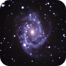 NGC 2997 (Spiral Galaxy in Antlia),                                Lopes Maicon