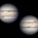 Jupiter 11 Apr 2020 - 16 min WinJ composite 1/3,                                Seb Lukas