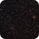 NGC 7686 - wide field,                                AC1000