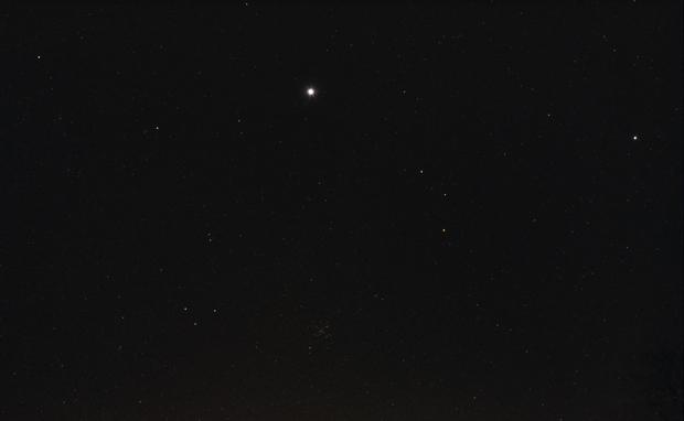 Sirius 03.01.15,                                Rich Bamford