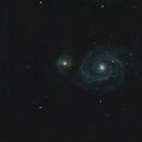 M51,                                pagpatrice