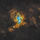 NGC3372,                                Copernicus