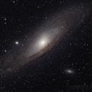 M31,                                Mike Millan