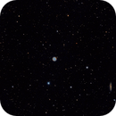 M97 (The Owl Nebula) and M108 galaxy,                                jimwgram