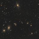 NGC4438&Friends,                                Matthias Steiner