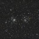 NGC 869 and NGC 884,                                Rhett Herring