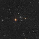 Abell 1060 (Hydra Cluster),                                ENPI