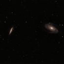 M81 M82,                                Marty Hendrix